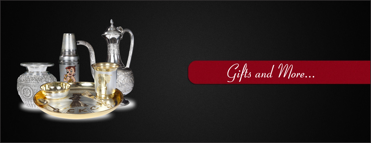 Rmp Jewellers silver gifts