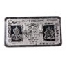 Rmp Jewellers Silver Note lakshmi Ganesh Ji