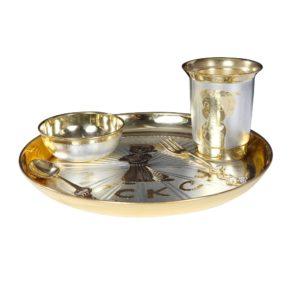 Rmp Jewellers Bartan Set