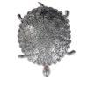 Rmp Jewellers silver Kachua Elaichi Supari Box
